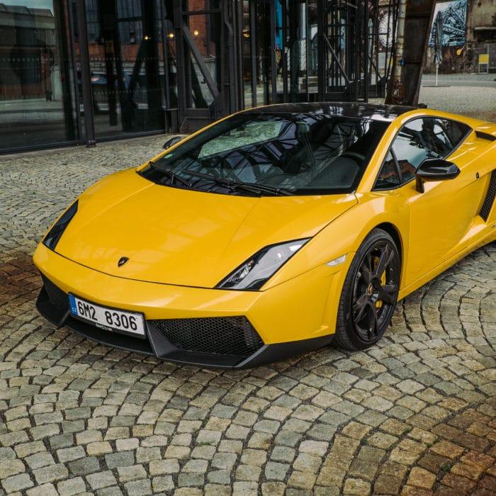 Svět-radovánek-Lamborghini Gallardo LP560-4