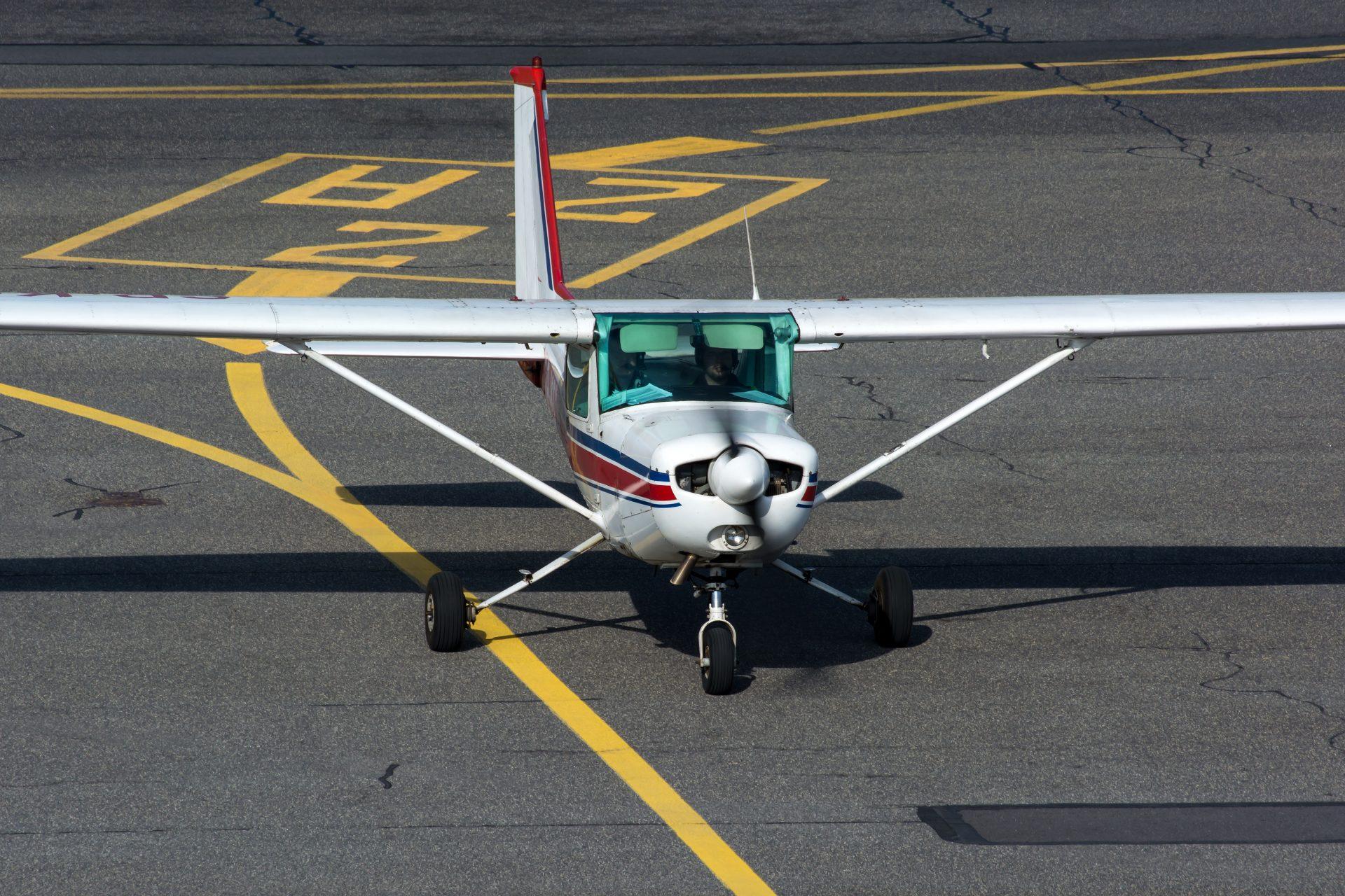 Pilotem na zkoušku z letiště Hradec Králové pro 1 osobu - Svět Radovánek 462fa795db