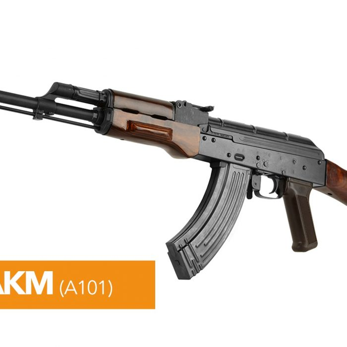 airsoft zbraně