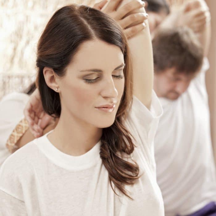 TAWAN Anti-Stress massage couple28