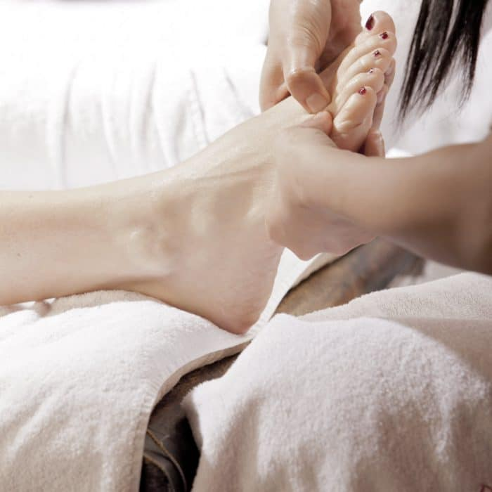 TAWAN FOOT REFLEXOLOGY 34