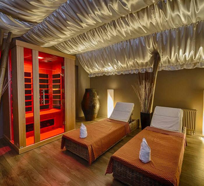 TAWAN Ricany 1456740 sauna