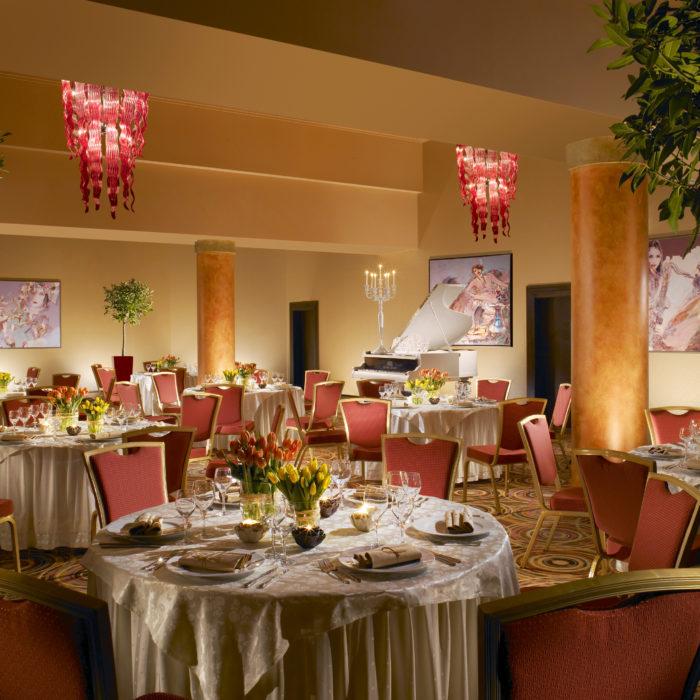 BanquetSvět Radovánek