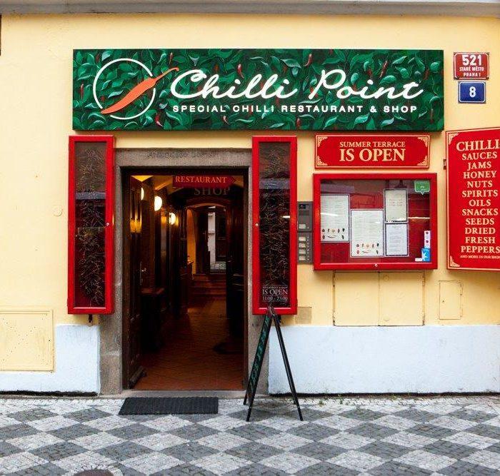 Chilli – Svět Radovánek