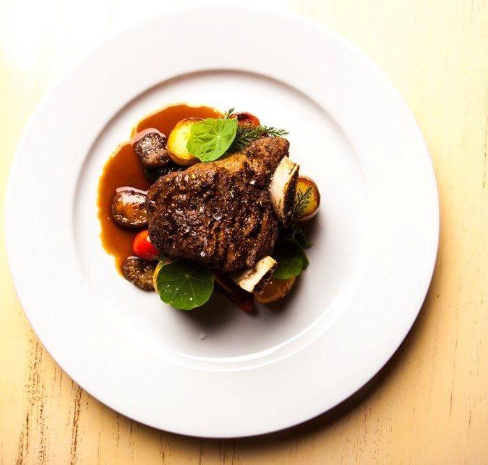 Svět radovánek steak