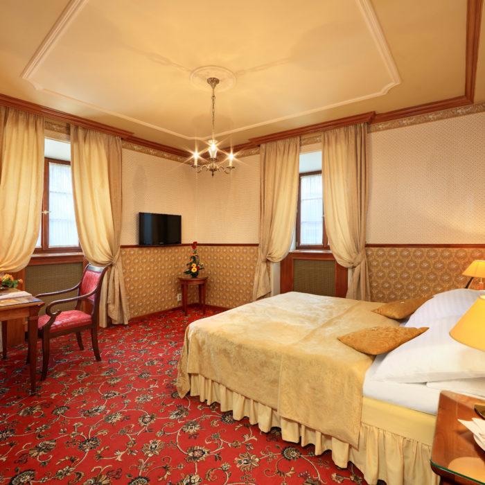 Hotel CHATEAU ST. HAVEL**** Svět Radovánek