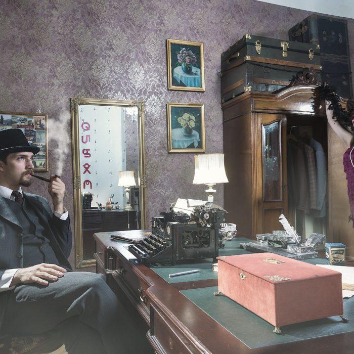 svet-radovanek-firma-na-zazitky-unikova hra Doktor 1