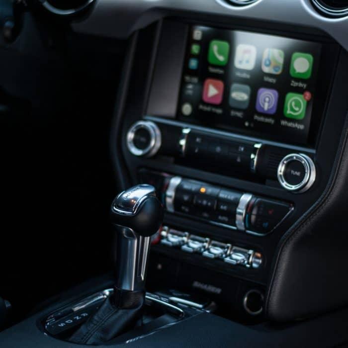 Svět Radovánek – Ford Mustang GT