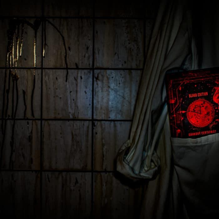 Svět Radovánek – Dům duchů II